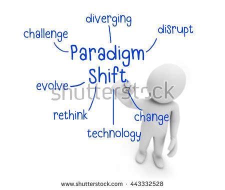 New economic paradigm essay